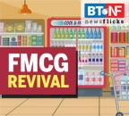 FMCG sector clocks 4.5% growth in June after forgettable April, May