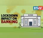 Deposit growth in banking stable, but credit growth continues to be moderate