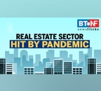How coronavirus pandemic hit investments in real estate sector