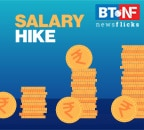 India Inc employees to get a 6.4% average salary hike in 2021