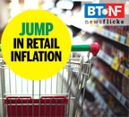 Retail inflation for July 2020 rose to a 4-month high of 6.9%