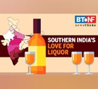 Why liquor sale is important for these Southern Indian states