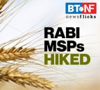 Cabinet approves increase in Minimum Support Prices for Rabi Crops