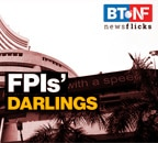 FPIs raise stakes in 41% BSE 500 stocks during Q2 FY21