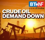 Crude oil production, imports, consumption fall during April-Nov 2020