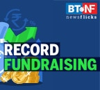 Equity market defies pandemic blues with record fundraising