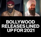 Brahmastra to Laal Singh Chaddha: Bollywood movies to look forward to in 2021