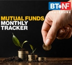 AUMs of Indian Mutual Fund industry decreases 0.5% m-o-m