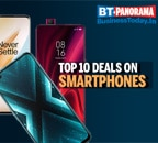 Don't miss the top 10 deals on smartphones during festive sale