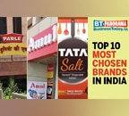 India's most chosen FMCG brands and why Indians love them