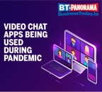 Video chat apps we can't do without during the pandemic