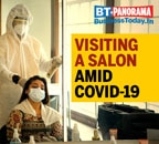 The transformation of India's salon business due to COVID-19 pandemic