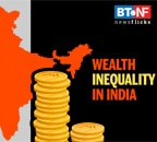 Main highlights from Ofxam report on wealth gap in India