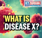 Disease X: The unknown threat that can trigger the 'next pandemic'