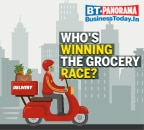 Who will deliver grocery to your doorstep? Brands vie for consumer's wallet