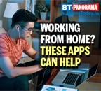 Work smart from home with these cutting-edge apps