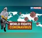 Steps being taken by affected countries to contain  coronavirus