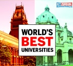 These are the top 5 universities in the world