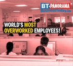 Indian employees work longest, paid least globally, says report