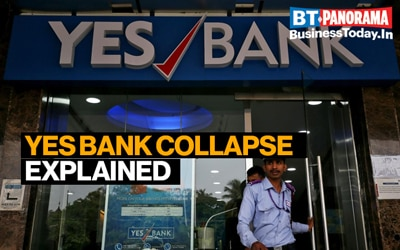 Six reasons why the RBI superseded the board of Yes Bank