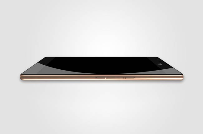 Smartphone maker YU has announced the launch of its new smartphone, Yuphoria, priced at Rs 6,999.