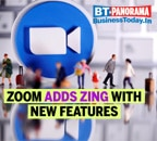 Look good and have fun with Zoom's latest unique features