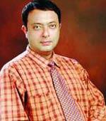 Prasunjit Mukherjee