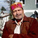 Deepak Sharoof
