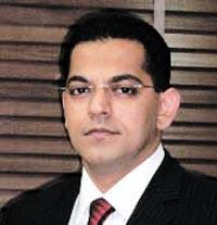 Vishal Mehta, Group CEO, Vaishnavi Advisory Services