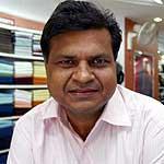 Vijay Bansal