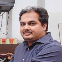Jignesh J. Shah