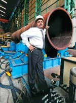 Thermax's MD & CEO M.S. Unnikrishnan