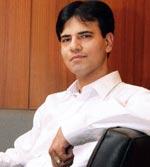 Sandip Sabharwal