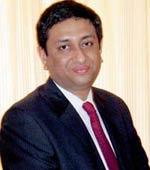 Amit Gopal