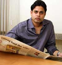 Randhir Roy, 27