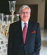 Managing Director, Tata Motors