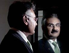 Deepak Kapoor, chairman of PwC India