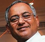 Venu Srinivasan, TVS Motor