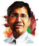 Arvind P. Datar