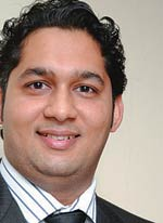 Dharmesh Bhatia, Associate Vice President, Research, Kotak Commodities