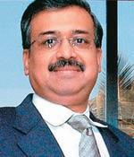 Dilip Shanghvi, Chairman, Sun Pharmaceutical