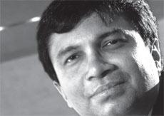 Saugata Gupta, CEO, Marico