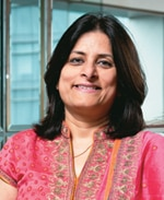 Archana Hingorani, CEO & Executive Director, IL&FS Investment Managers Limited