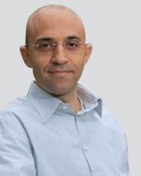 David Faro, Associate Professor of Marketing, London Business School