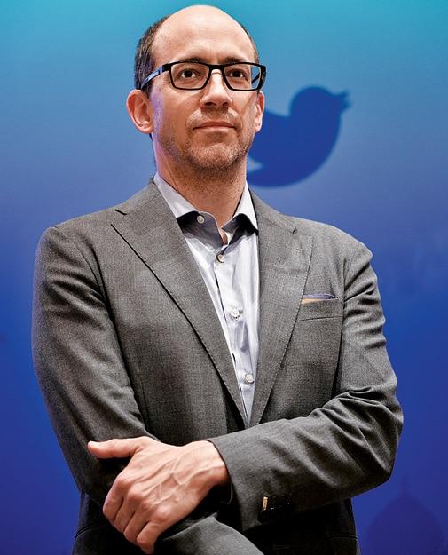 Dick Costolo, CEO, Twitter (Photo: Vivan Mehra)