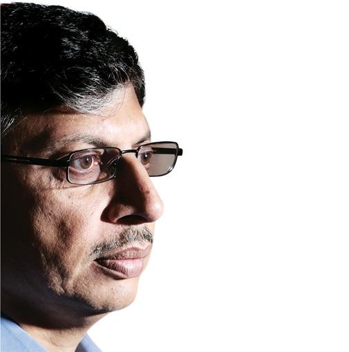 Phaneesh Murthy, chairman, PM Health and Life Care