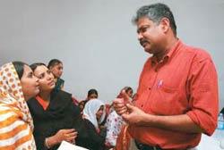 Prakash Tripathi, Director, AMFL