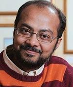 Arindam Bhattacharya, Senior Partner and Managing Director, The Boston Consulting Group, New Delhi