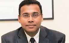 R Mukundan, MD, Tata Chem