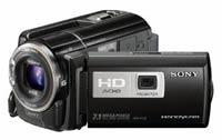 Sony's latest handycam